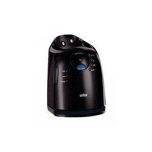 Braun Reinigungsstation schwarz. FastClean für alle Series 7 und Pulsonic Modelle 7090900