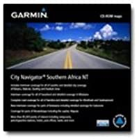 Garmin City Navigator® Southern Africa NT and MicroSD/SD Card