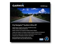 Garmin 010-11595-00 Südafrika NT City Navigator GPS-Software (microSD/SD-Kartenslot) 00 Navigations-software