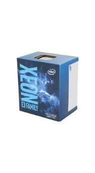 Intel Xeon E3-1220V6 3GHz 8MB Smart Cache Caja - Procesador