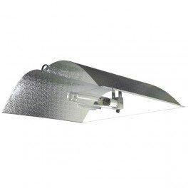 Réflecteur Enforcer Large + Douille Câblé IEC - Adjust a Wings