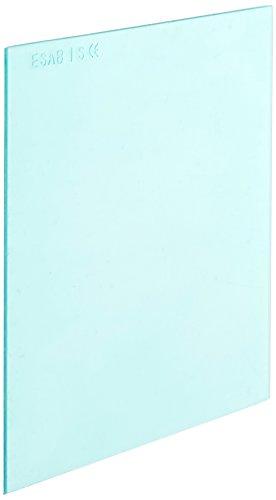 ESAB 0700000252Innen Cover Objektiv, für eco-arc Schweißhelm (10Stück)