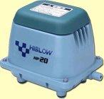 Original HiBlow HP-20 Luftpumpe