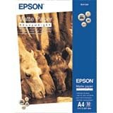 Epson Matte Paper Heavy Weight A4