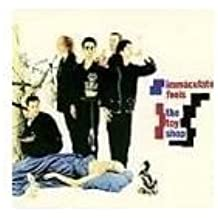 Toy shop (1992) by Immaculate Fools