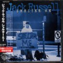 Songtexte von Jack Russell - Shelter Me
