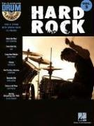 Hard Rock: Drum Play-Along Volume 3 [With CD] (Hal Leonard Drum Play-Along) (Rock Hals Set)