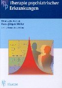Cover »Therapie psychiatrischer Erkrankungen«