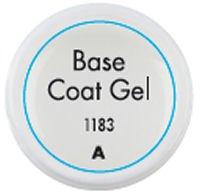 Cuccio Pronto Base Coat Soak Off Gel 1/8oz - 1183