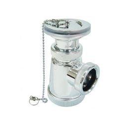 Crearplast 897F50-Geruchverschluss Flasche kurz Außen 11/4-32mm