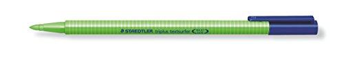 215KPEwKx0L - Staedtler Triplus Textsurfer Subrayador, juego de 4(362SB4)