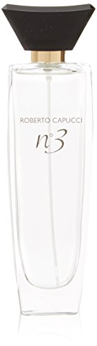 Roberto Capucci N°3 Eau de Parfum 100 ml Spray Donna