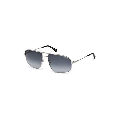 Tom Ford Sonnenbrille Justin Navigator (FT0467 17W 60)