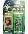 ANAKIN SKYWALKER * MECHANIC * Star Wars Power of the Jedi Collection 1 Action... by Hasbro (1 Anakin Skywalker Action-figur)