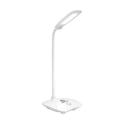 Lampada da Scrivania, Lampada da Tavolo LED, WenTop