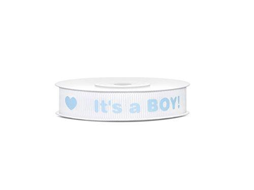 geschenkband-schleifenband-ripsband-its-a-boy-babyparty-babyshower-blau-10m-rolle-12mm-breit-palandi