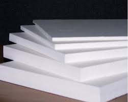 A2 White Foamboard 3mm 420 x594 Packed 30s