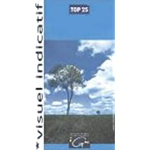 Carte de randonnée : Morzine - Massif du Chablais