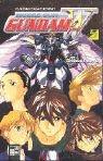 Gundam Wing, Bd.5