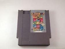 Boulder Dash - NES - PAL