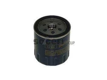 PURFLUX LS359 Ölfilter, Anzahl 1