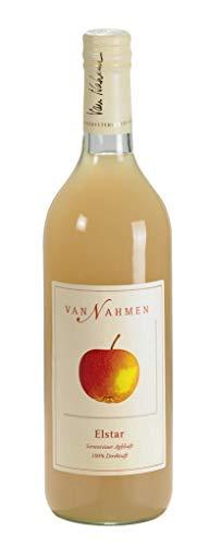 Van Nahmen - Apfelsaft Elstar Direktsaft Glasflasche - 0,75l Van Apple