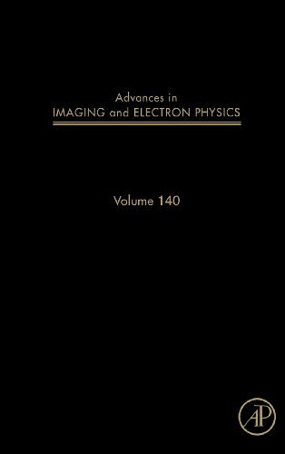 Advances in Imaging and Electron Physics: 140 by Peter W. Hawkes (2006-06-15)