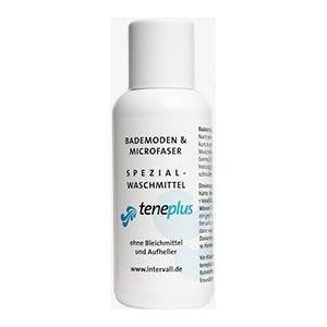 Teneplus Spezialwäsche für Microfasern,Synthetics und Lingerie 2 x 250 g