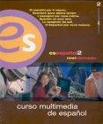 Es espanol, 2 CD-ROMs m. Lehrerheft Curso multimedia de espanol. Nivel intermedio. Für Windows 95...