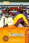 Südafrika. Lesotho. Swasiland. Mit farbigem Safari- Guide -
