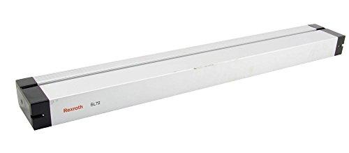 Bosch Rexroth SL72 System-Leuchte 230V Lampe 896x120x60mm 2x TC-L 36W 3842514653