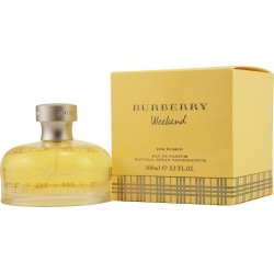 BURBERRY WEEKEND Eau De Parfum Spray 3.4 oz / 100 ml (Women)