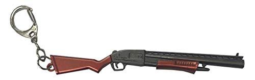 Llavero Rifle de guardián de la Fortaleza