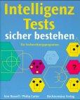 Intelligenz-Tests sicher bestehen - Ken Russell, Philip Carter