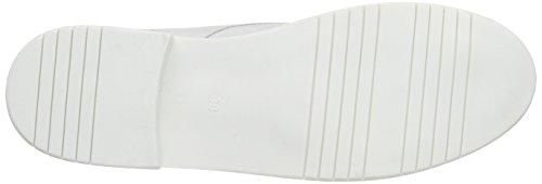 Bullboxer 810e5l500, Scarpe Stringate Basse Oxford Donna Grigio (Grau (PEAR))
