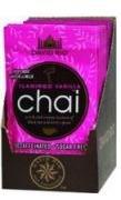 Chai Tea David Rio Flamingo Vanilla Decaf, 12 Portionsbeutel im Display