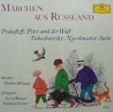 Märchen aus Russland - Prokofieff: Peter und der Wolf / Tschaikowsky: Nussknacker-Suite [Vinyl LP]...