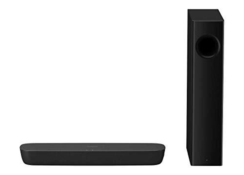 Panasonic SC-HTB250 Barra Sonido Inalámbrico alámbrico