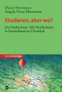 Studieren, aber wo?: Der Städtecheck: Alle Hochschulen in Deutschland im Überblick
