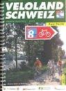 Veloland Schweiz, Bd.8 : Aare-Route