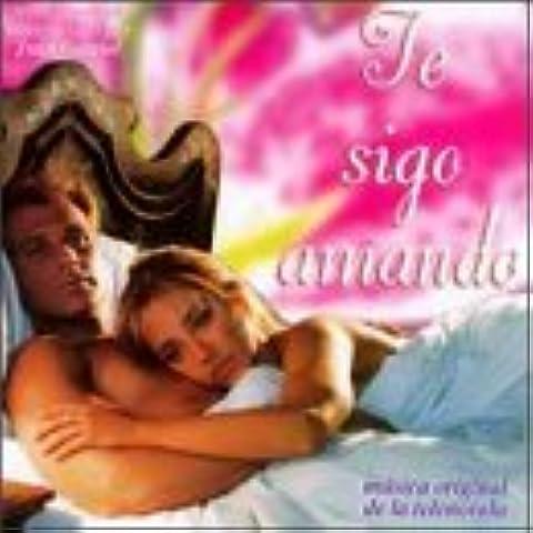 Te Sigo Amando by Various Artists (1997-04-15)