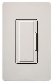 Lutron MA-RH-WH Maestro Eco-Minder Dimmer Remote Companion, White by Lutron