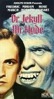 Dr Jekyll & Mr Hyde [VHS] [Import USA]