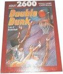 Double Dunk ( Atari 2600 ) [Importación Inglesa]