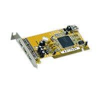 Exsys EX-1065 USB PCI Karte LP 4x