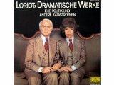 Loriots Dramatische Werke - Ehe, Politik und andere Katastrophen