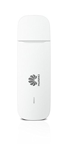 Foto de Huawei Technology Ltd - Huawei E3531i-2 3 G Hi-link USB Stick HSPA + 21.6Mbps blanco dongle