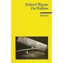 Die Walküre : Libretto (dt)