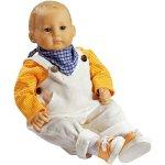 Desconocido sigikid 26516  - Sigikid Junior muñeca, los Monos Blancos