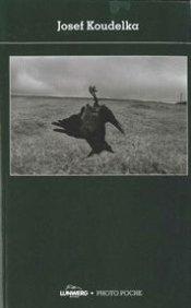 Josef Koudelka. Photopoche por AA. VV.